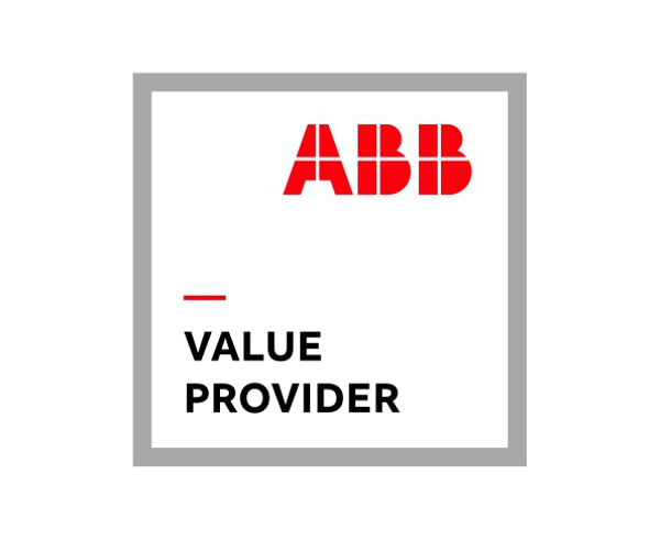 Logo ABB Value Provider